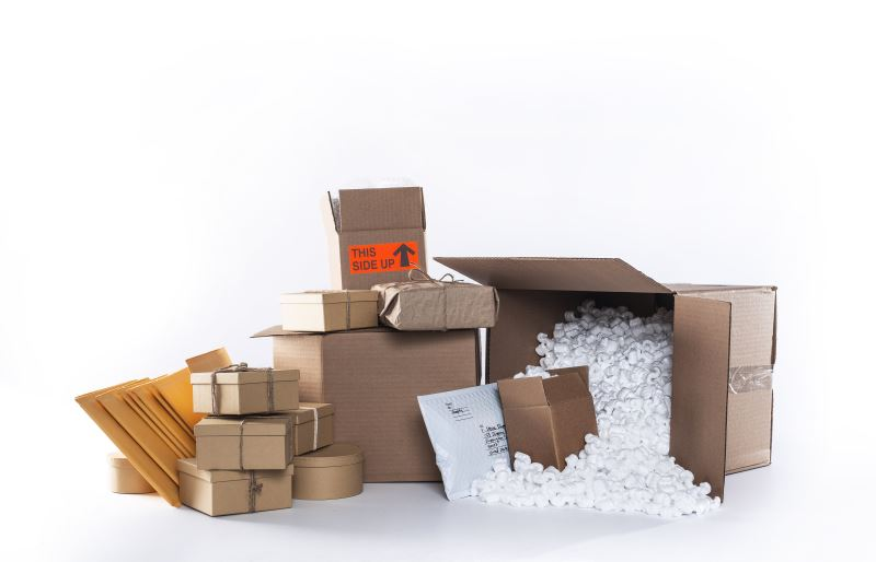 10 Types of Most Used Corrugated Boxes & Their Advantages