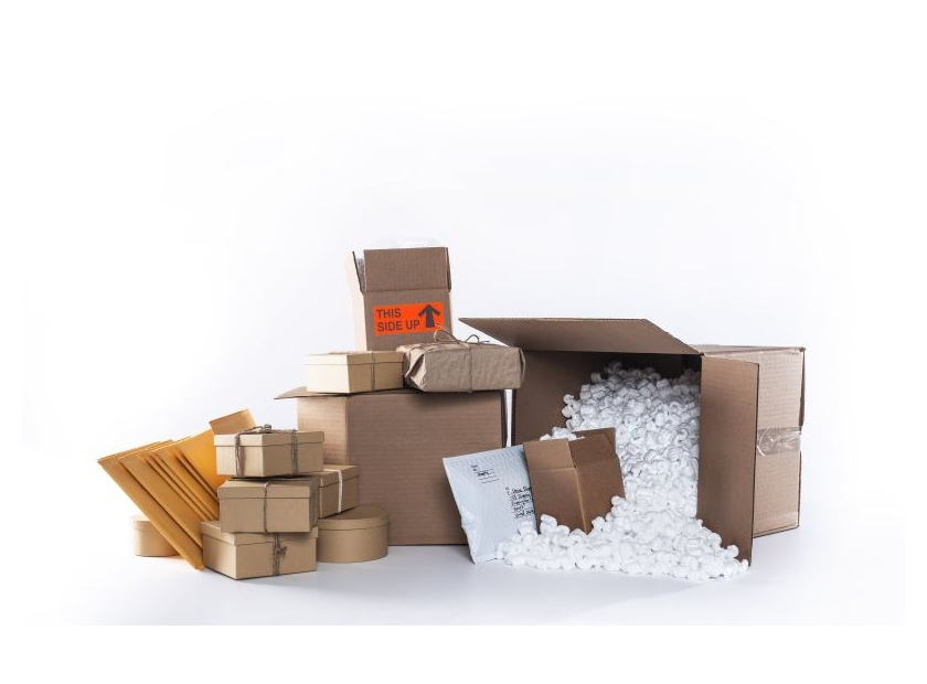 Mine Some Additional Cost Savings on Corrugated Boxes