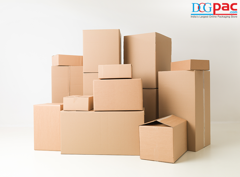 3 Advantages of Using Corrugated Boxes