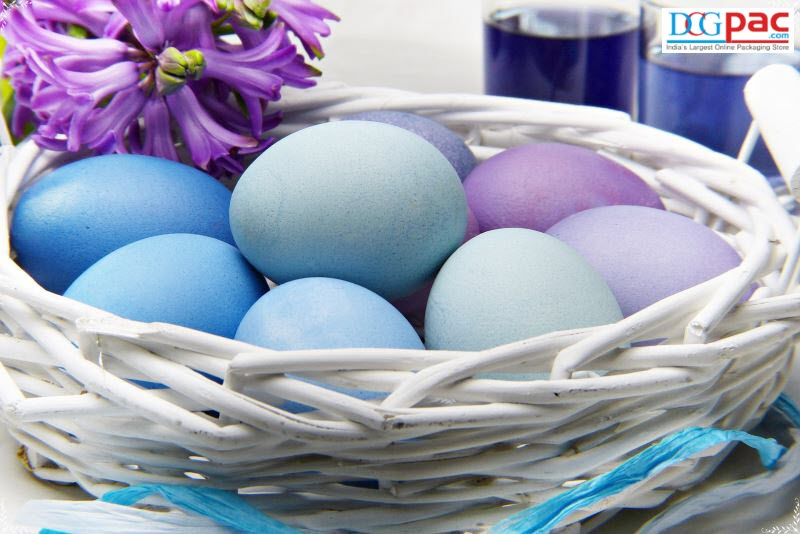 Gift Packaging Ideas for Easter Goodies