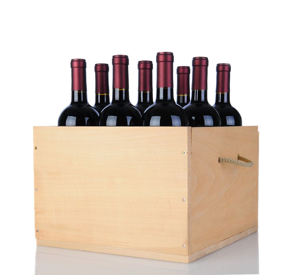 Shipping wine now easier in India!