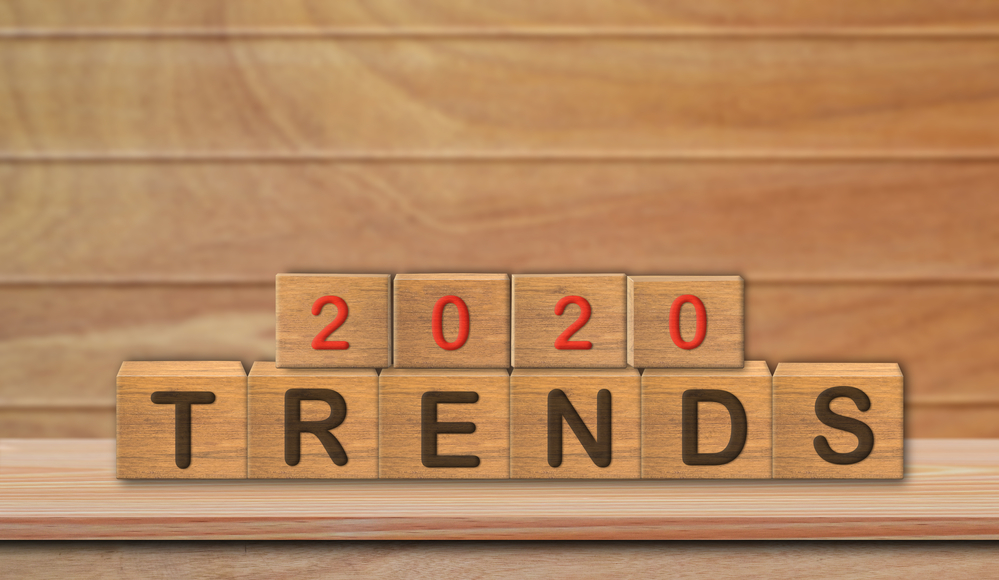 Packaging Trends: What would Pick and What would be New in 2020