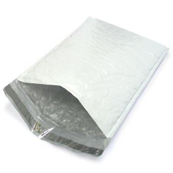Bubble Laminated Envelope, 50 Micron